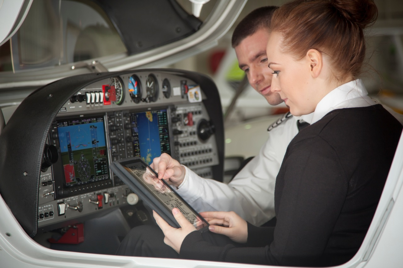 Why You Should Definitely Earn a Flight Instructor Certificate